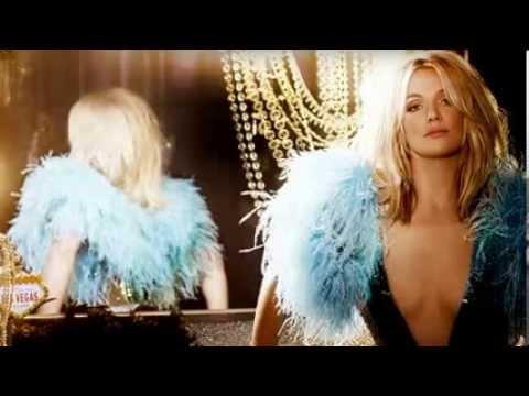 Britney Spears Work Bitch (you better Work...