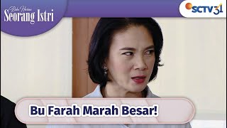 MARAHH!!! Farah Tak Terima Pasha Menghina Dewa   Buku Harian Seorang Istri Episode 306