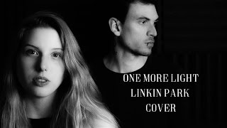 Linkin Park One More Light Cover