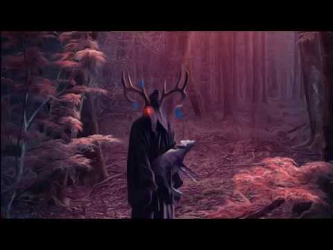 Темный лес I Dark Wood - SpeedArt Photoshop