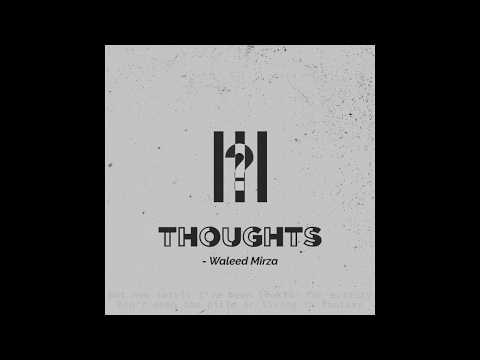 thoughts-|-v'leed
