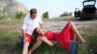 Красивая Свадьба в Черногории