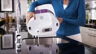 How to Decalc a Philips Garment Steamer
