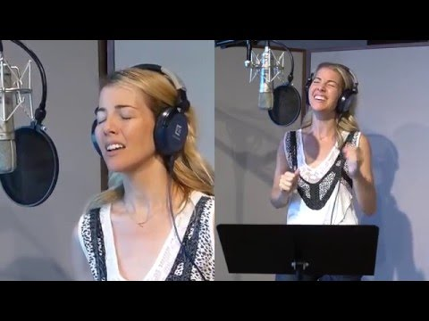 Dangerous Woman (Morgan James Cover)