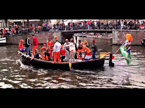 Peter Beense - 365 Dagen Feest (Officiële videoclip)