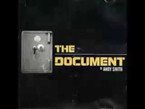 Dj andy smith the document