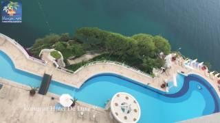 Korumar Hotel De Luxe 5* Обзор отеля, Кушадасы, Турция