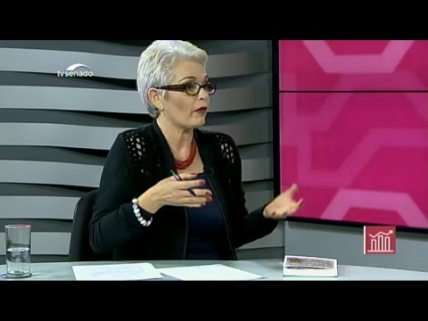 TV Senado - Ao vivo - 16/03/2018