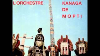 Orchestre Kanaga De Mopti - Kanaga