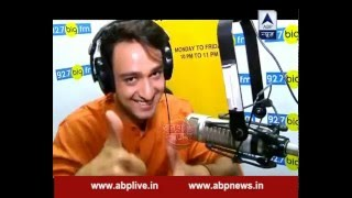 EXCLUSIVE: Saurabh Raj Jain makes his radio debut