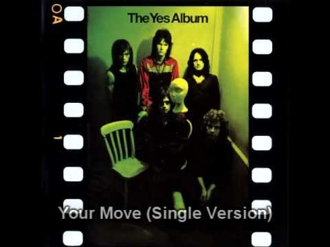 Yes - Your Move (Single Version).mov mp3