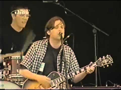 teenage fanclub - alcoholiday live