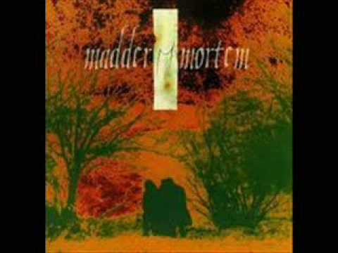 Madder Mortem- Undertow