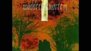 Watch Madder Mortem Undertow video