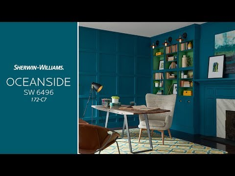 Color of the Year 2018 - Sherwin-Williams