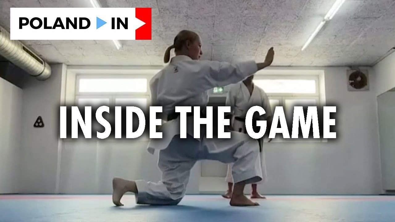 NEW OLYMPIC SPORTS - INSIDE THE GAME   22.07.2021   GUEST: JAN KAŁUCKI   Poland In