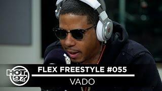 Vado Freestyles on Flex | #Freestyle055