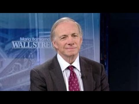 The Federal Reserve won't consistently raise rates in 2019: Ray Dalio
