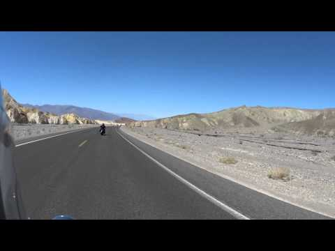 29 Highway 190 Death Valley Junction to Furnace Creek 5