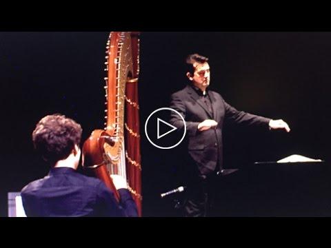 Concert Hommage à Rémy Pflimlin