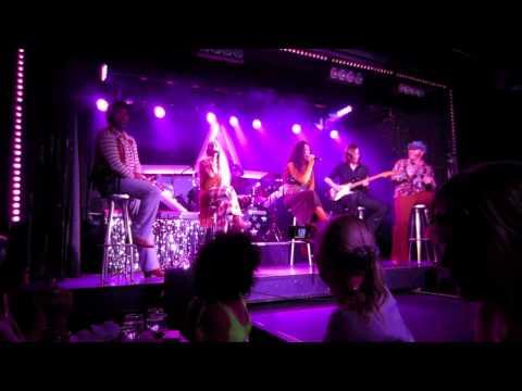 Sounds Of The 70's @ Cabaret Lorensberg, Park Lane