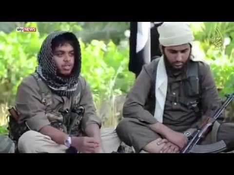ISIS Defector turns over Secret Documents and Recruitment Files