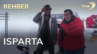 Rehber 45. Bölüm - Isparta 13.01.2019 FULL BÖLÜM İZLE!