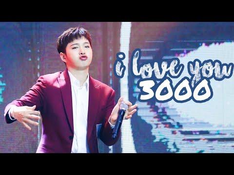 [FMV] I Love You 3000; Btob Changsub