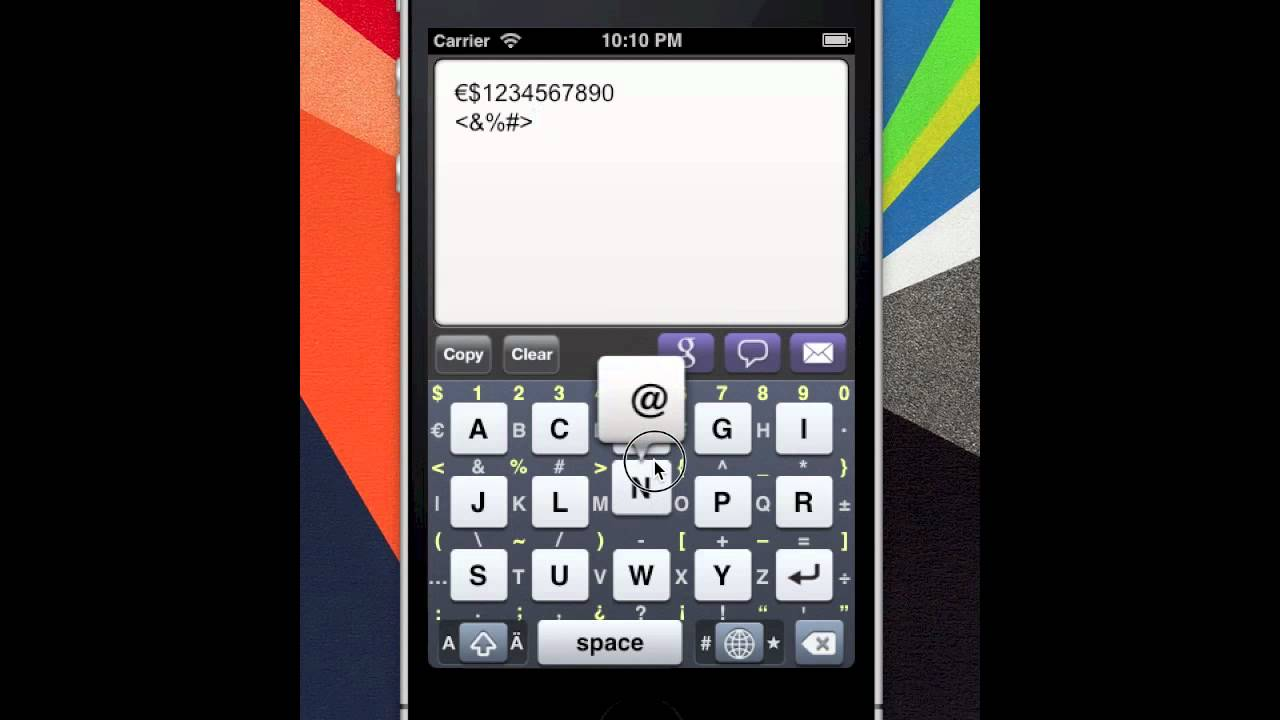Thai Keyboard for Android - APK Download - APKPure.com
