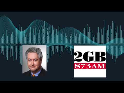 [2GB Radio Sydney] Searle on NSW parliamentary inquiry into rising electricity costs