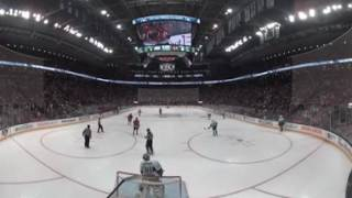 360º NHL Highlights: Hayden gets his first NHL goal to even game up against Maple Leafs thumbnail