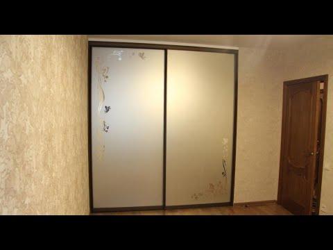 фурнитура для двери купе гардеробная