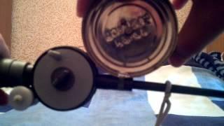 Repeat youtube video зимняя удочка с электроприводом своими руками.Часть 1.