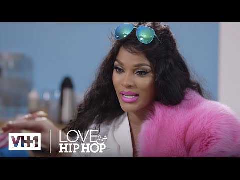 Joseline Wants To Make Amends With The Other Ladies 'Sneak Peek' | Love & Hip Hop: Atlanta