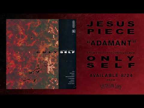 Jesus Piece - Adamant
