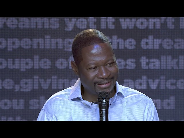 Question and Answer with Emmanuel Makandiwa (Mid Week Service)