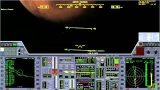 Docking With Phobos - Flying With TFC