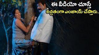 Latest Telugu Movie Scenes   Back 2 Back Scenes 2019   Volga Videos