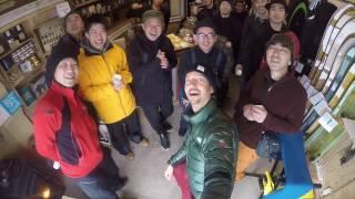 neil vlogs 2017 3 4 bc map umlaut test ride
