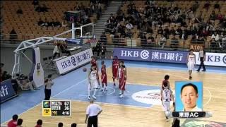 日本vsアラブ首長国連邦-2011FIBAアジア男子-二次R-1試合目