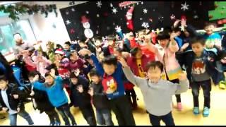 2014~1S班聖誕聯歡會@保良局陸慶濤小學