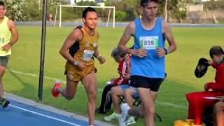 Memoria de  la 3° Etapa de Juegos Deportivos Nacionales ISSSTE-SNTISSSTE  2018-2019