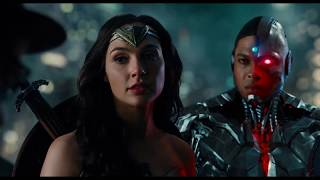 JUSTICE LEAGUE | Bande Annonce Officielle #2 HD | Français / VF