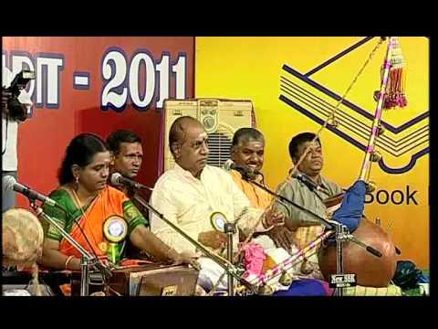 Bharathiar Kathai Villu Pattu Part 1