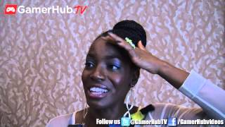 Strike Back Milauna Jackson Interview
