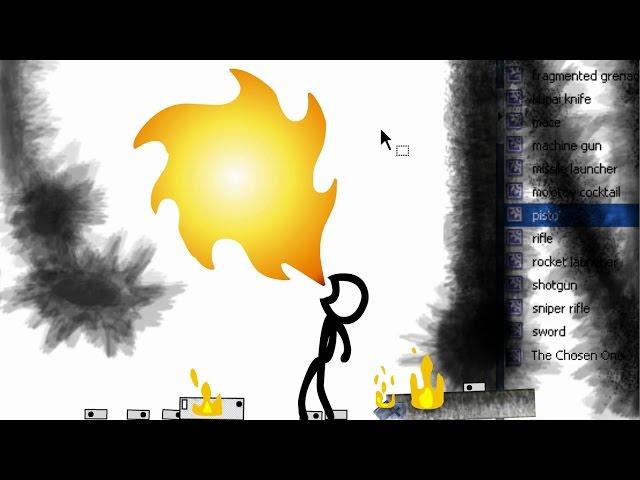 Animator vs. Animation II (HD)