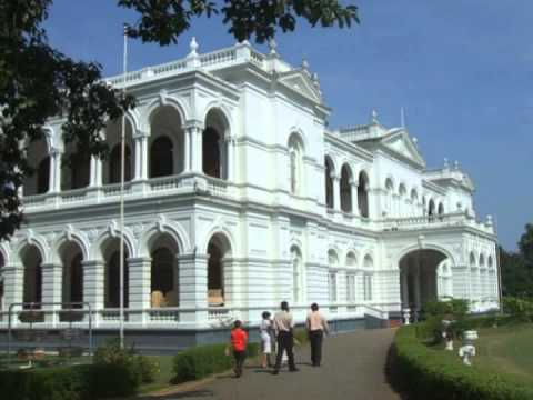 National Museum of Colombo-කුරුමානම-2013-04-01