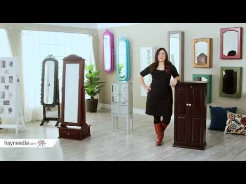 Belham Living Jewelry Armoire Buying Guide