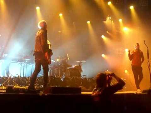 Kent - Palace & Main (Live Annexet 27/2 2010)