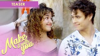 Make It With You Teaser: Coming in 2020 on ABS-CBN!